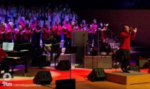 Concert Auditori Barcelona maig 2013