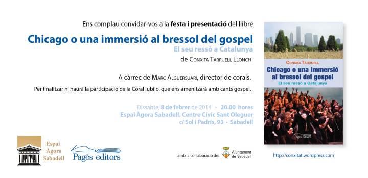 Gospel (Agora Sabadell) (1)