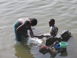 MAKO RIU GAMBIA