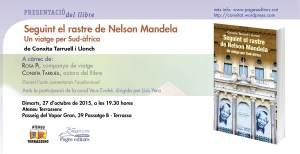 Seguint el rastre de Nelson Mandela (Terrassa)(1)